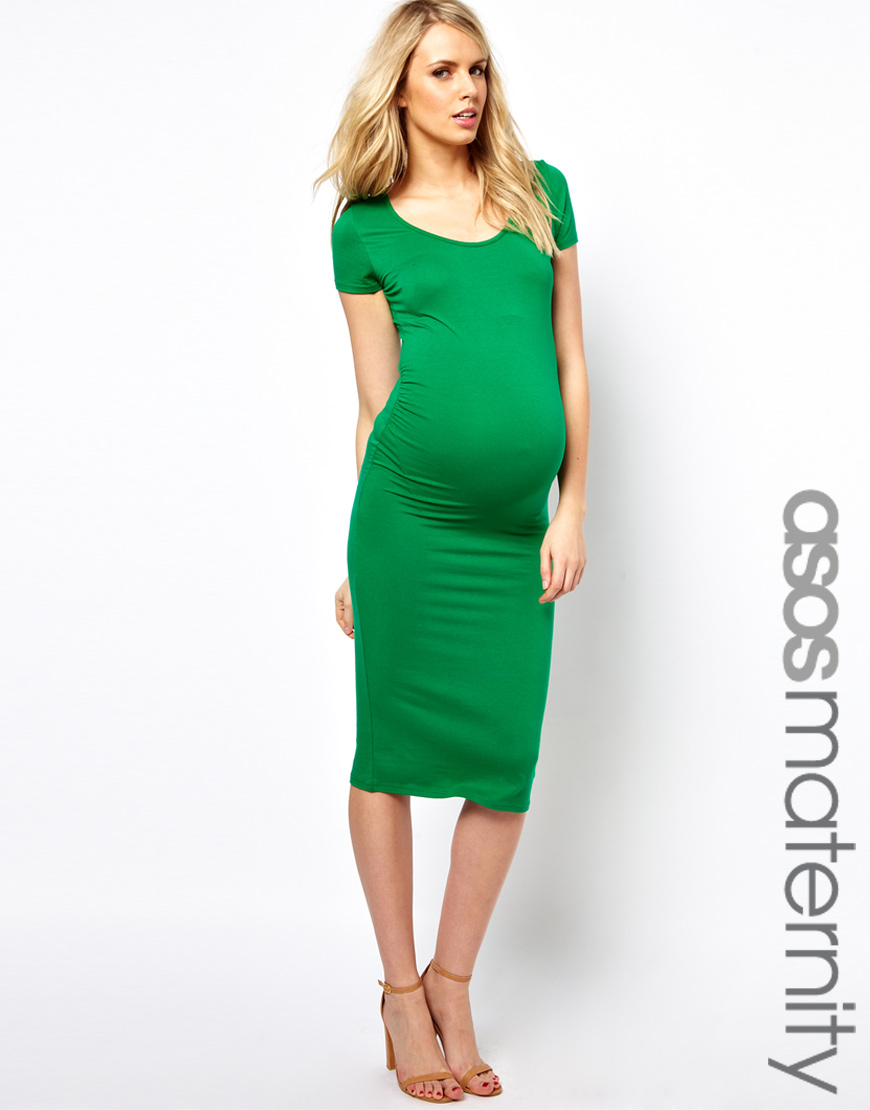 Designer Maternity Cocktail Dresses