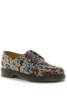 Dr. Martens Tapestry Shoes - Lyst