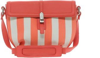 French Connection Crossbody Bag in Deckchair Stripe - Lyst
