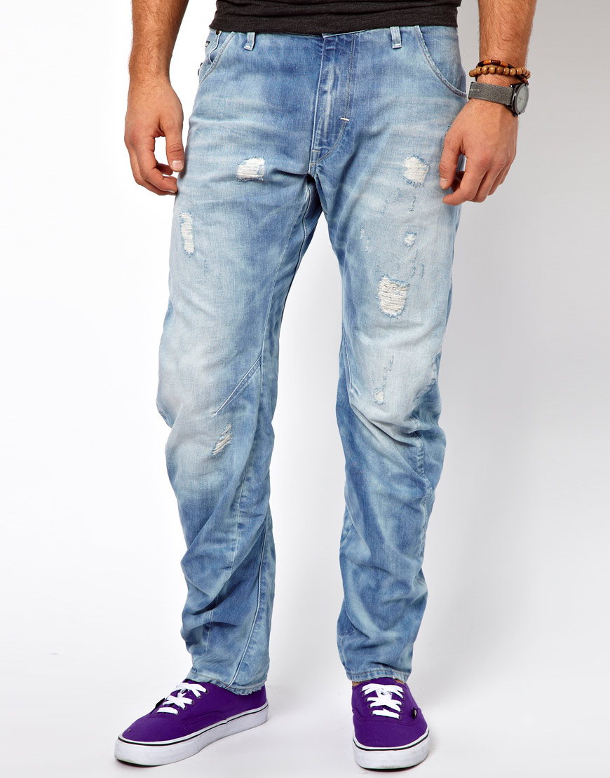 G Star Arc 3D Loose Tapered Jeans Mens Discount Shopping Online Fashion Style Buy Cheap Discount Buy Cheap Price qNVTinjeDo