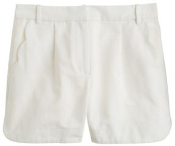 J.Crew Scalloped Short - Lyst