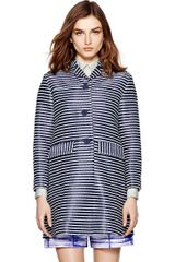 Tory Burch Elaina Coat - Lyst