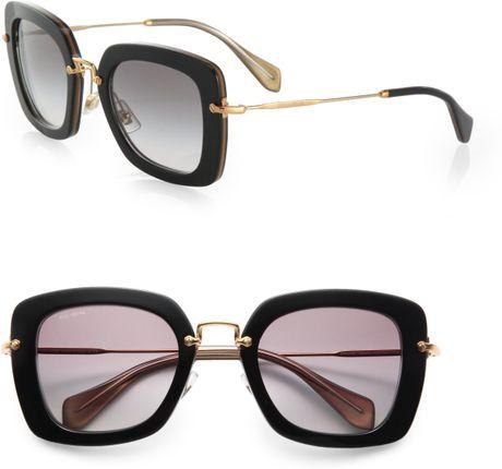 Miu Miu Glitter Sunglasses Replica   David Simchi-Levi 67e71dd2fb