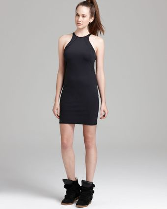 Theory 38 Dress Swiff Podium - Lyst