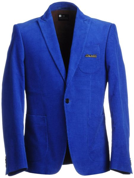 Free shipping and returns on Men's Blue Blazers & Sport Coats at fefdinterested.gq