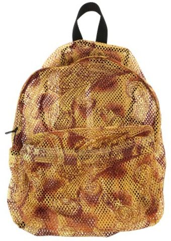Jeremy Scott Backpack - Lyst