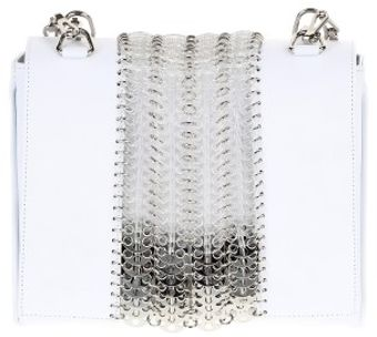 Paco Rabanne Shoulder Bag - Lyst
