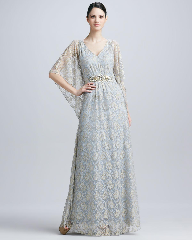 Badgley Mischka Dresses