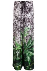 Clover Canyon How High Party Pant