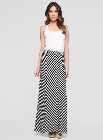 Ella Moss Lila Maxi Dress - Lyst