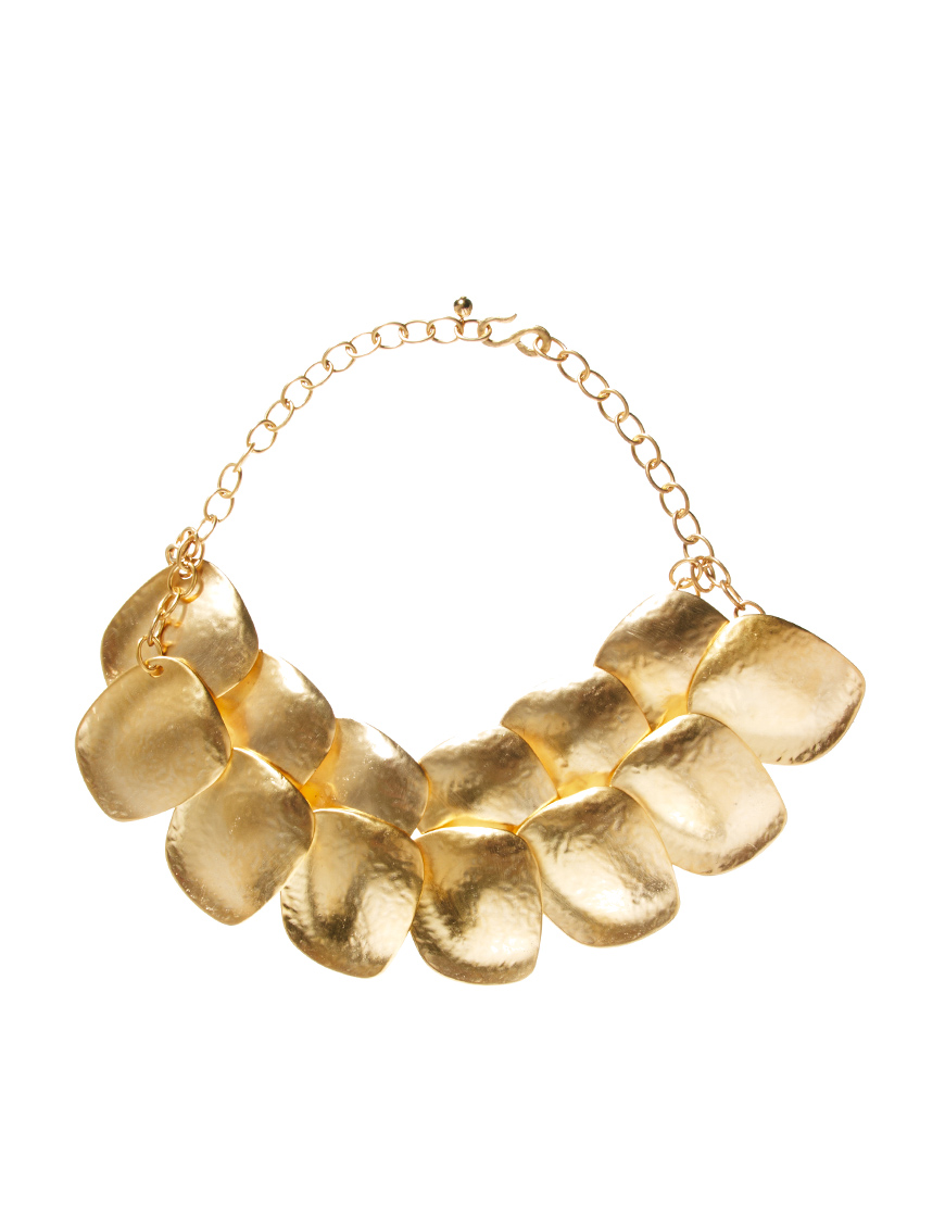 River Island Pearl Necklace