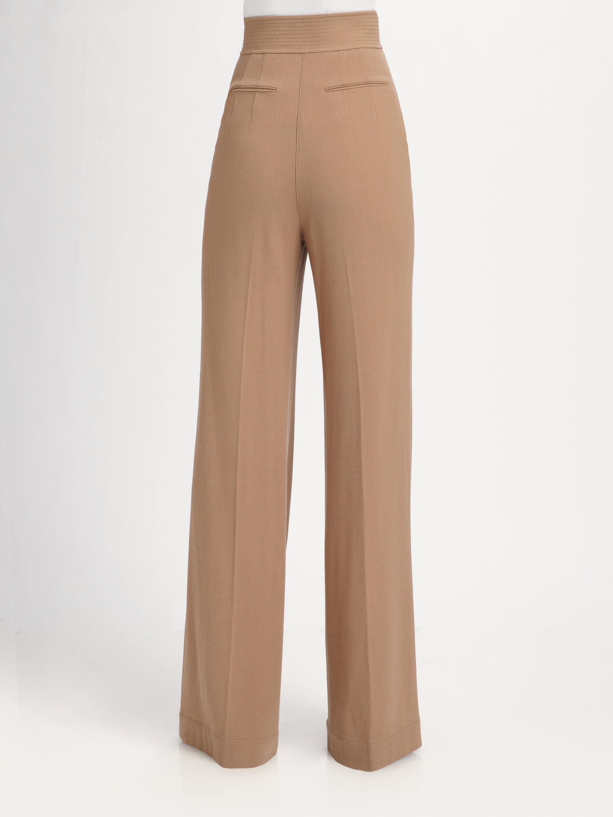 Pantalon - Pantalon Décontracté Rachel Zoe VAaPOD