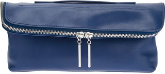 3.1 Phillip Lim 31 Minute Clutch - Lyst