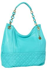 Big Buddha Tabatha Quilted Tote Bag - Lyst