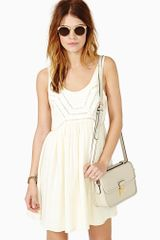 Nasty Gal Summer Dreams Dress - Lyst