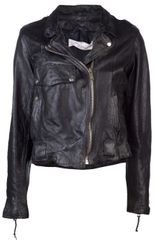 Golden Goose Deluxe Brand Golden Chiodo Jacket - Lyst