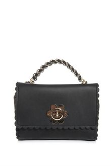 Mulberry Cecily Flower Clasp Bag - Lyst