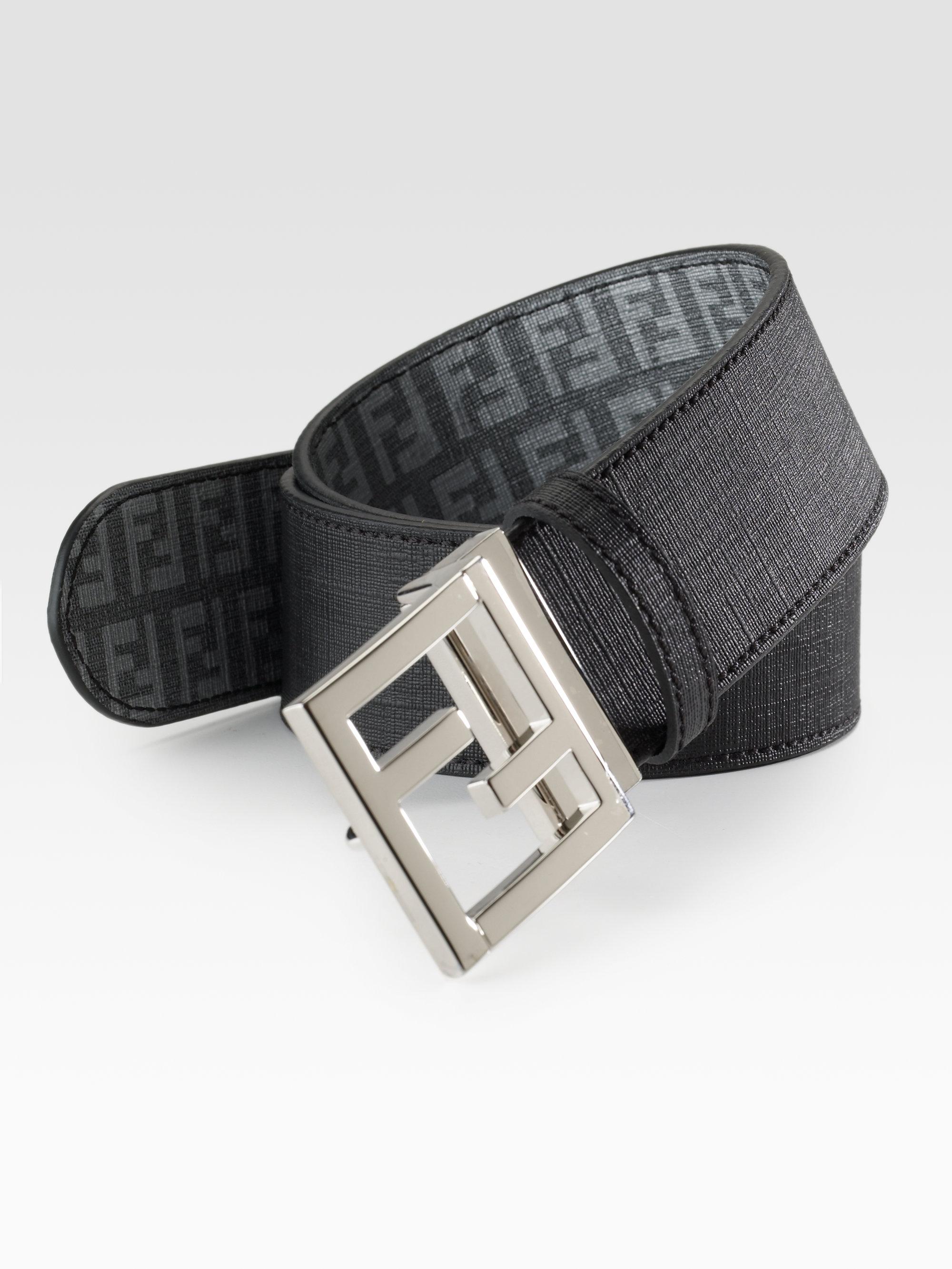 2623adfe25 usa reversible fendi multicolor belt change 68fc6 215d2