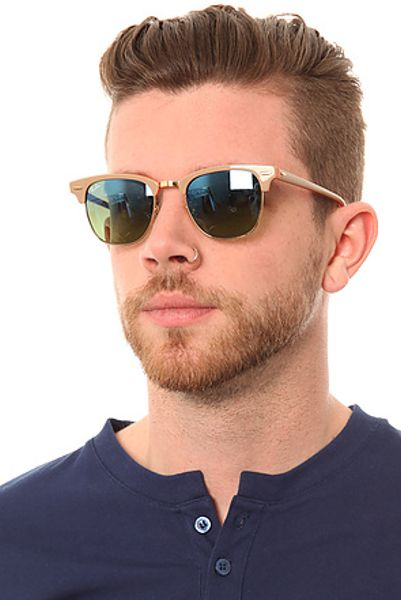 Ray Bans Clubmaster Optics Men « Heritage Malta 4210aaa60a