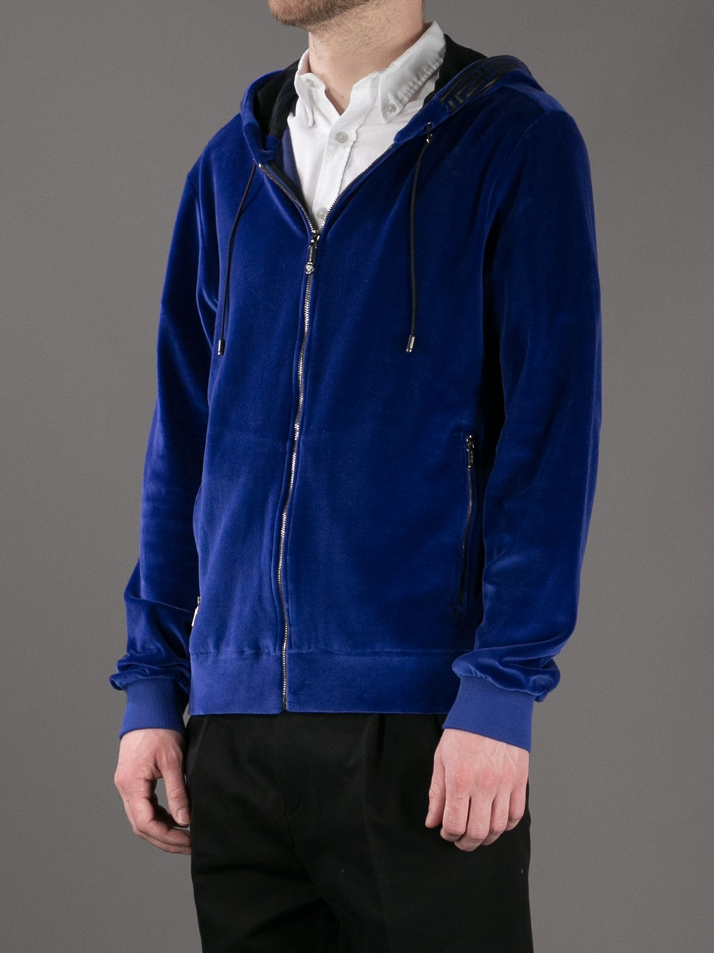 no sale tax great quality special sales The TrueSelf | versace velour tracksuit cheap