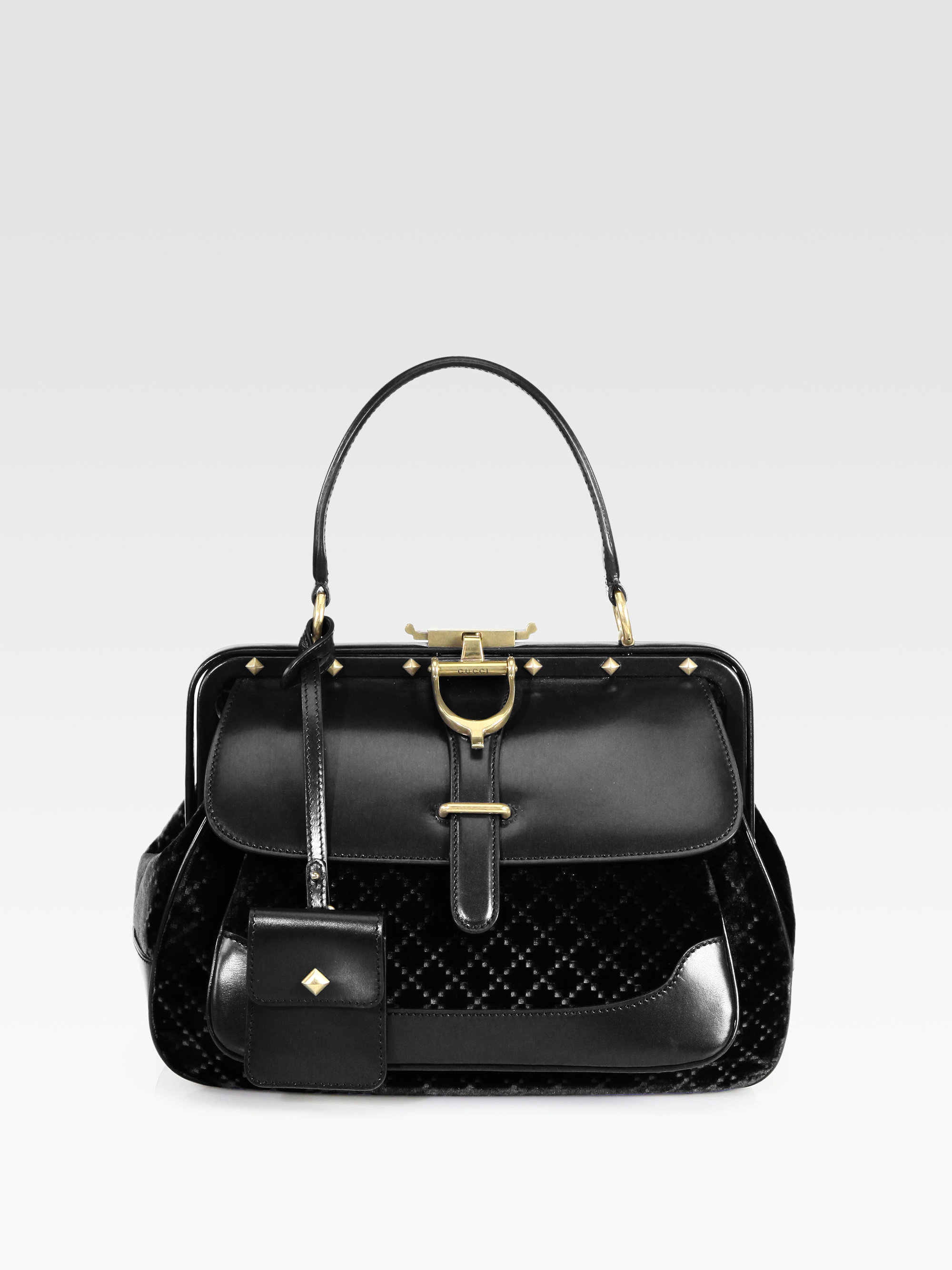 e9bc1b1f5a33 Gallery. Previously sold at: Saks Fifth Avenue · Women's Gucci Stirrup