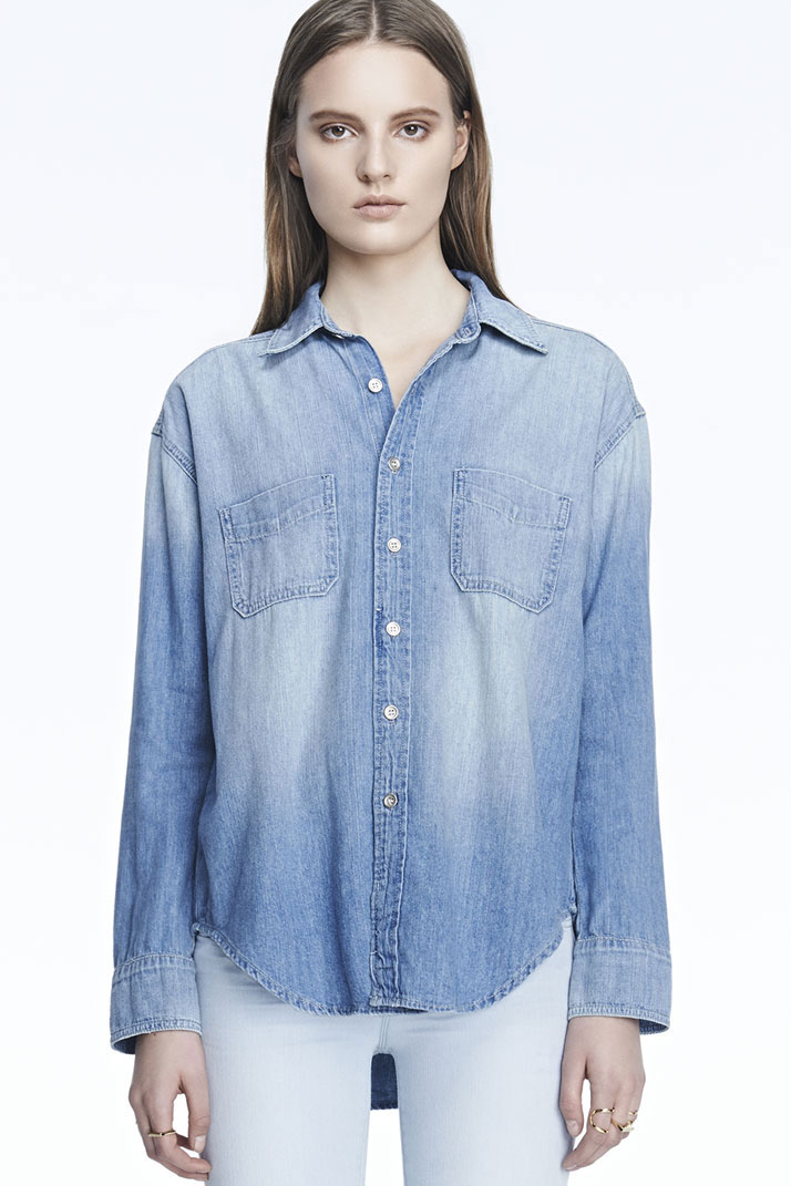 Discount Top Quality SHIRTS - Shirts J Brand Many Kinds Of Online New Sale Online xrpMKW53