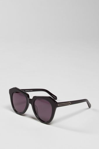 Karen Walker Number One Sunglasses - Lyst