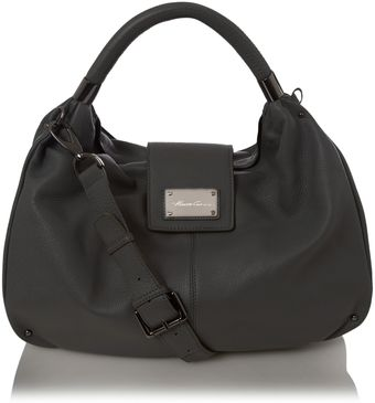 Kenneth Cole Tabtastic Hobo Bag - Lyst