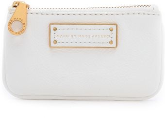 Marc By Marc Jacobs Too Hot To Handle Key Pouch - Lyst