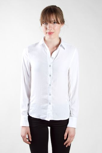 Rag & Bone The Siri Shirt - Lyst