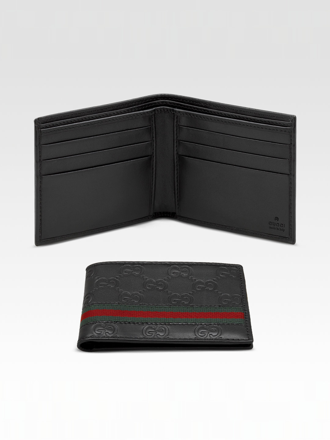 a17103c15dd Gucci Mens Trifold Wallet - Best Photo Wallet Justiceforkenny.Org