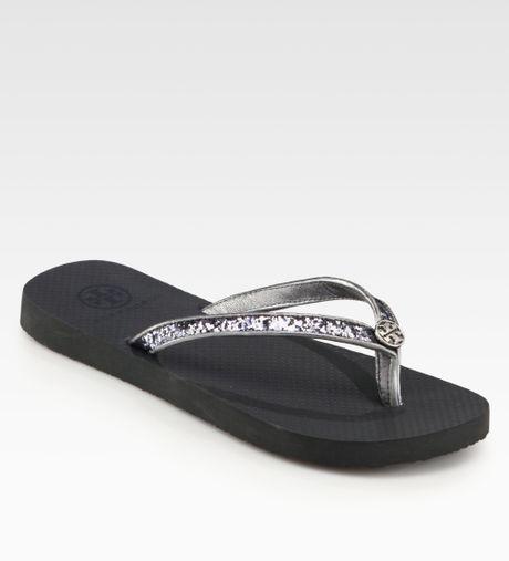 grey sparkly flip flops greek sandals. Black Bedroom Furniture Sets. Home Design Ideas