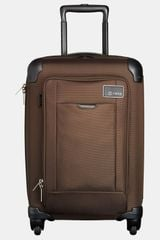 Tumi Network Lightweight Rolling International Carry On - Lyst