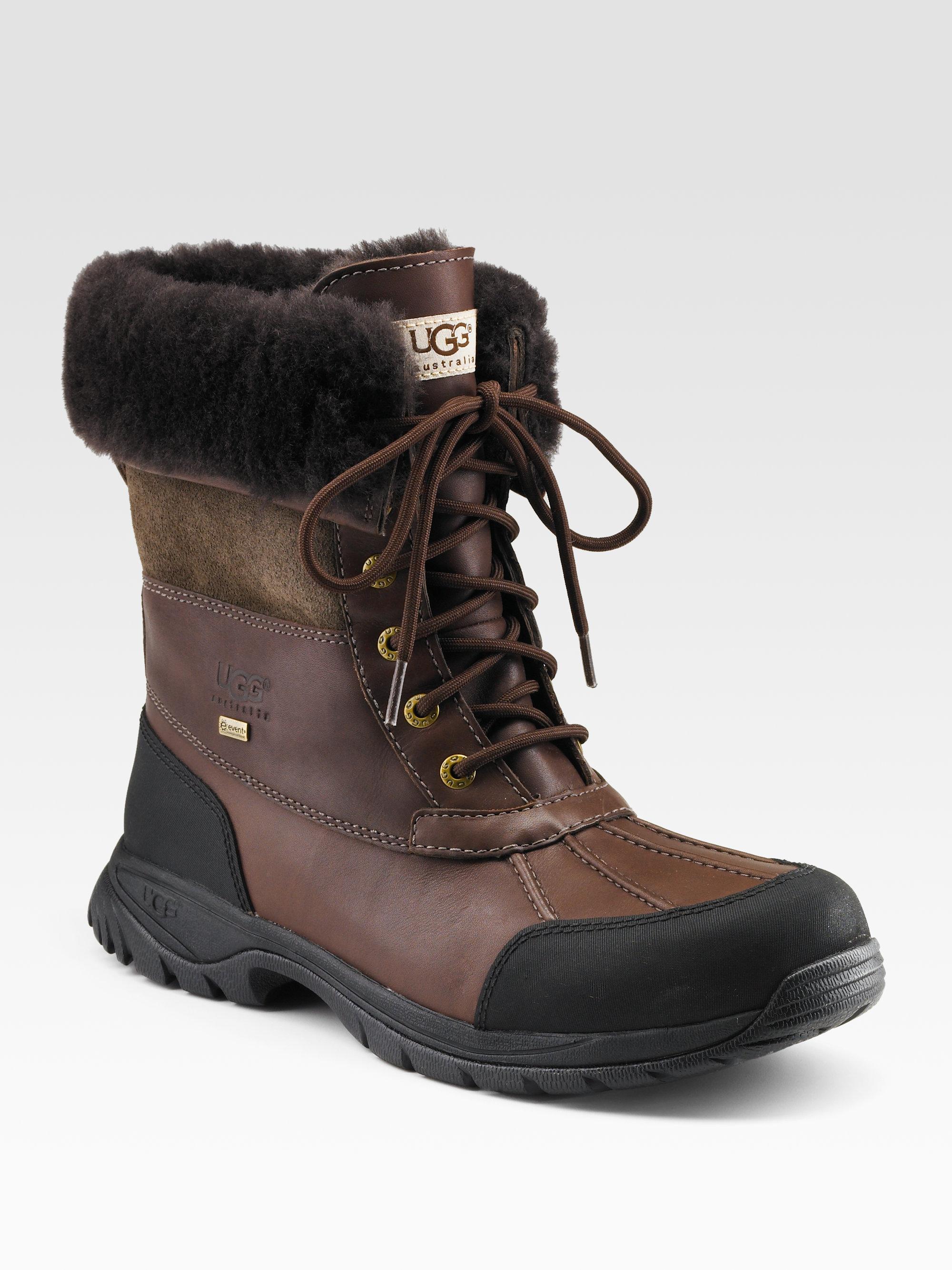 4e5fb862e53 where to buy male ugg boots 16f7c 03c3a