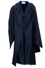 Maison Martin Margiela Vintage Deconstructed Long Coat - Lyst