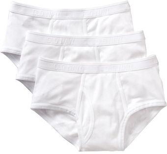 Old Navy Underwear Brief 3packs - Lyst