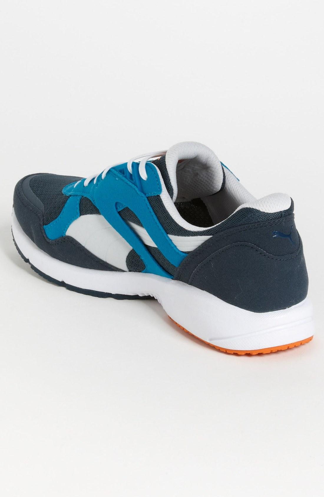 6d4aae988bde Lyst - Puma Future R698 Lite Sneaker Men in Blue for Men
