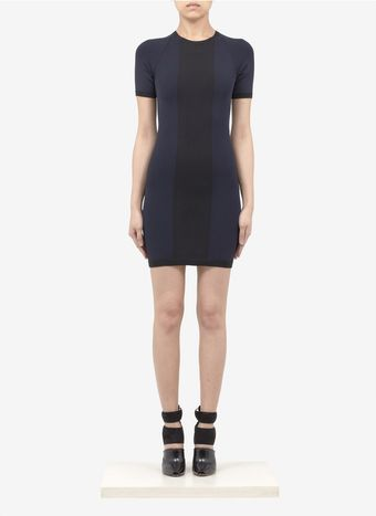 A.L.C. Knitted Dress - Lyst