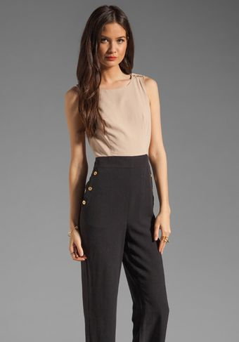 Alice By Temperley Long Elda Jumpsuit  - Lyst
