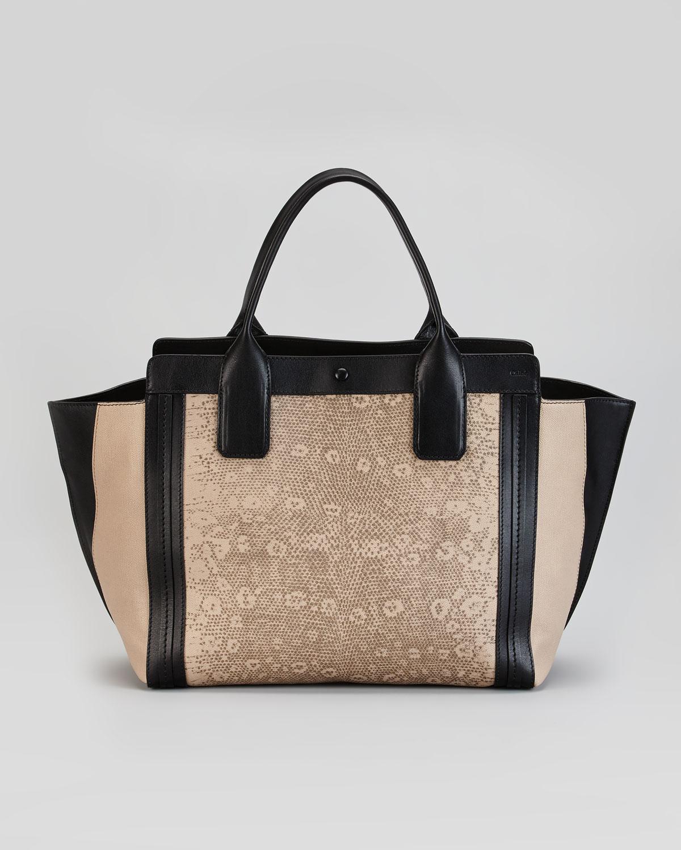 chloe black handbag - chloe alison tote, chloe replica shoes
