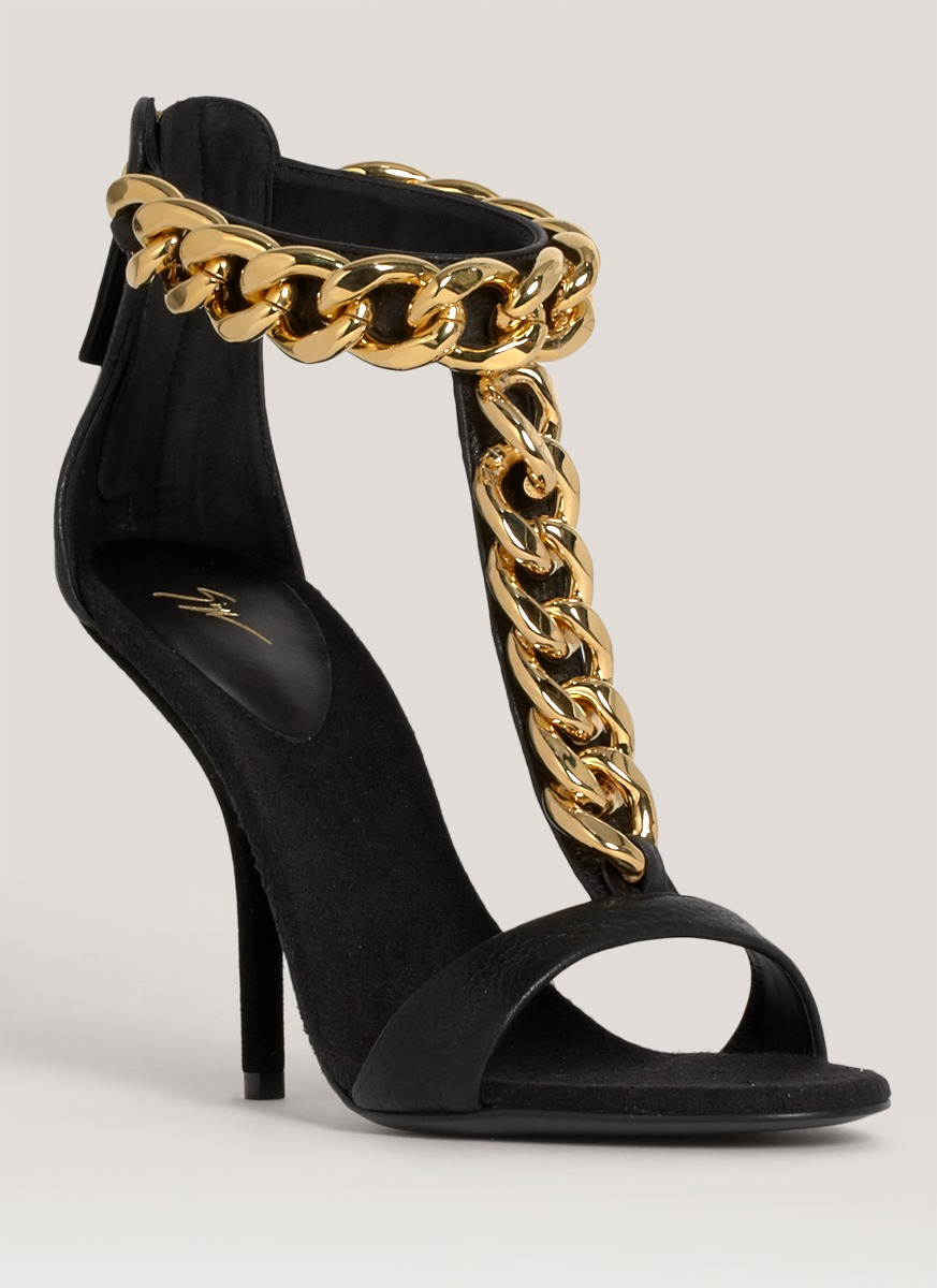 Are Giuseppe Shoes True To Size