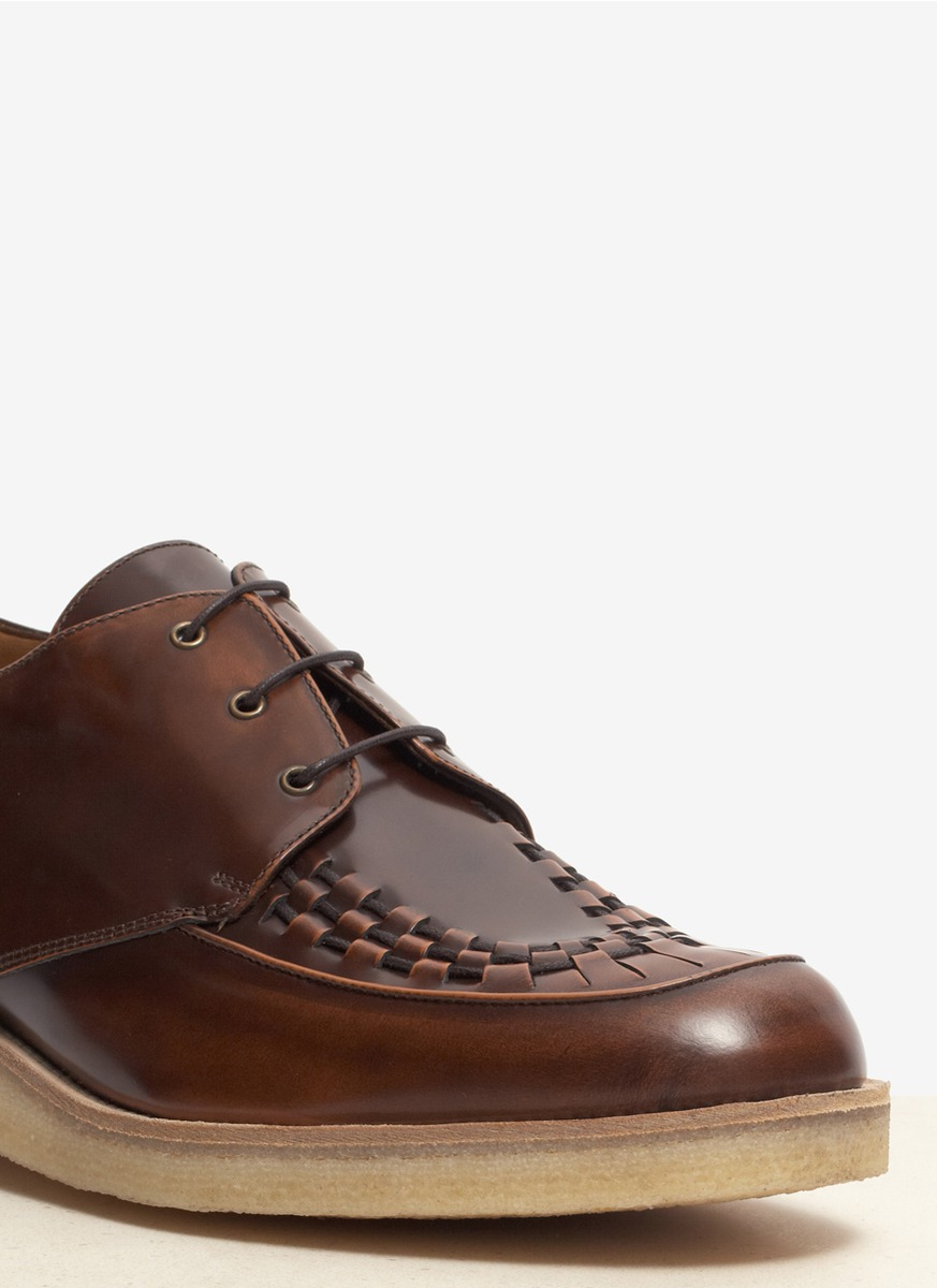 Buy low price, high quality brown creepers shoes with worldwide shipping on shopnow-jl6vb8f5.ga