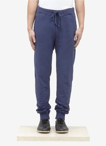 Scotch & Soda Drawstring Sweatpants - Lyst