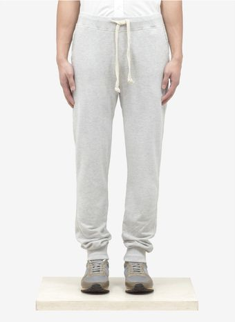 Scotch & Soda Cotton Blend Sweatpants - Lyst