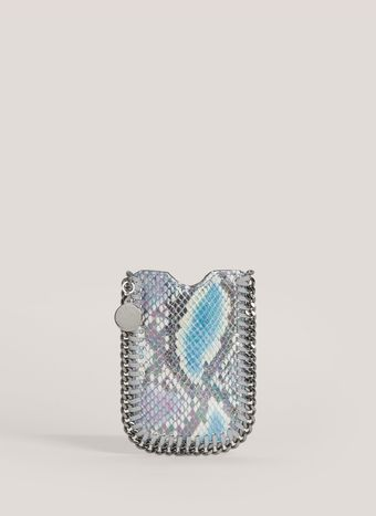 Stella McCartney Falabella Fauxsnake Iphone Case - Lyst