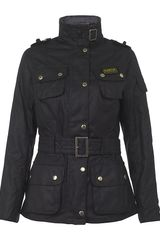 Barbour International Jacket - Lyst