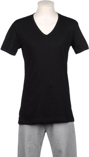 Billtornade Short Sleeve T - Lyst
