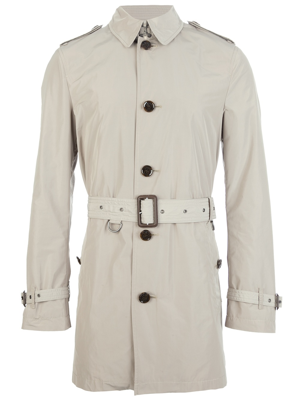 714ea64ce91 Burberry Brit Femme Trench