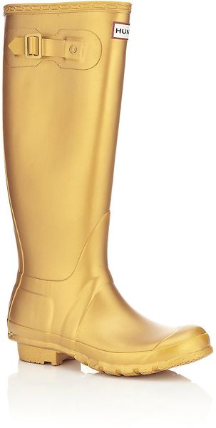 Hunter Original Great Welly - Lyst