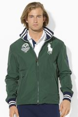 Polo Ralph Lauren Cole Windbreaker - Lyst